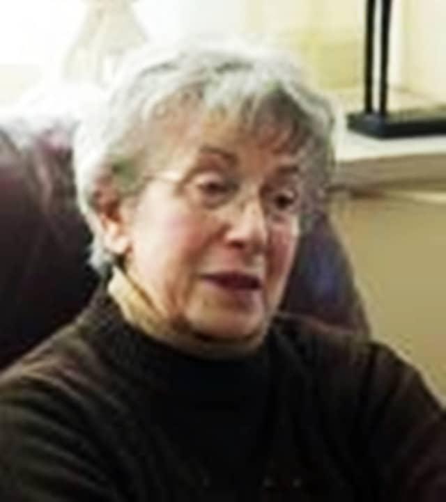 Helen M. Troia