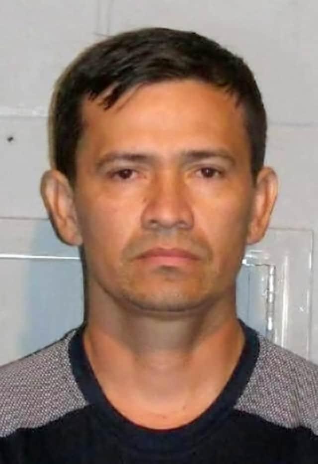 Henry A. Cruz Ventura, 40, of Los Angeles, Calif.