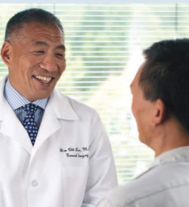 Dr. Har Chi Lau opened the first Hernia Center in Westchester just over two years ago.