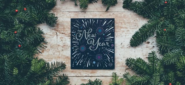 This year, Newport Academy encourages preparing for the new year by making New Year goals and New Year's resolutions that are both meaningful and realistic.