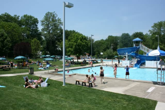 The Stonybrook Swim Club is the site of this year's Family Day in Hillsdale.