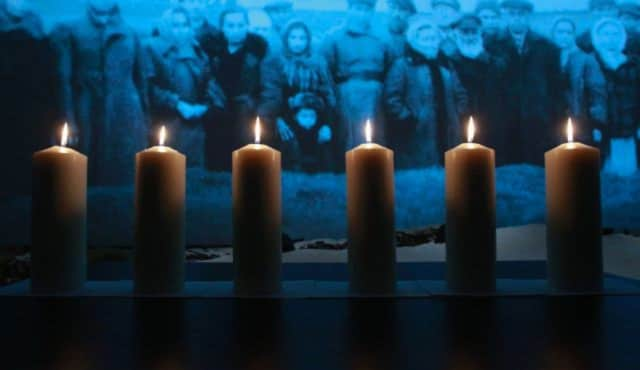 The Holocaust Remembrance Program will be held March 7-11.