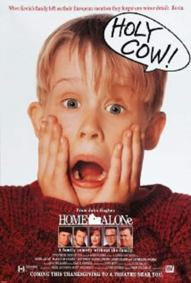 """Edgewater will celebrate the 25th anniversary of the movie """"Home Alone"""" with special screenings."""