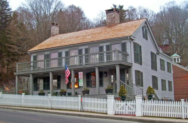 Horace Greeley House Museum in Chappaqua will host a tea time on Feb. 6.