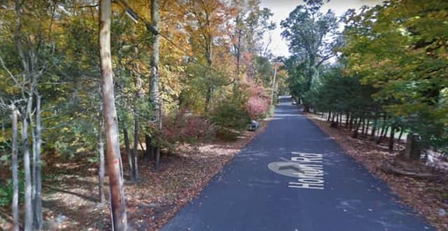 Horton Road