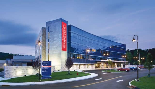 NewYork-Presbyterian Hudson Valley Hospital has opened its new digestive health center in Cortlandt. An open house is planned for Thursday, June 7.