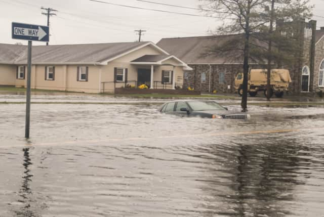 A HUD competition seeks to prevent future flooding in lower Bergen County.