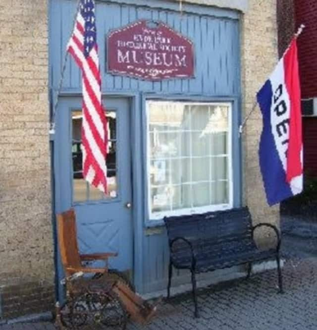 The Hyde Park Historical Society Museum is now open.