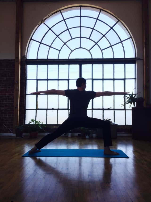 A Closter yoga instructor will bring the craft in a bi-monthly sessions at the library.