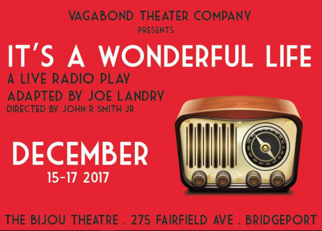 """It's a Wonderful Life: A Live Radio Show"" is coming to the Bijou Theatre."