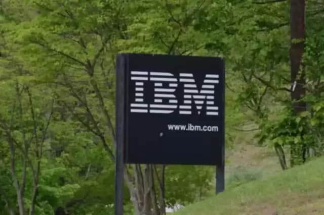 IBM is proposing additional parking spaces in Armonk.