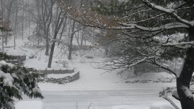 A snow emergency has been declared in Greenburgh.