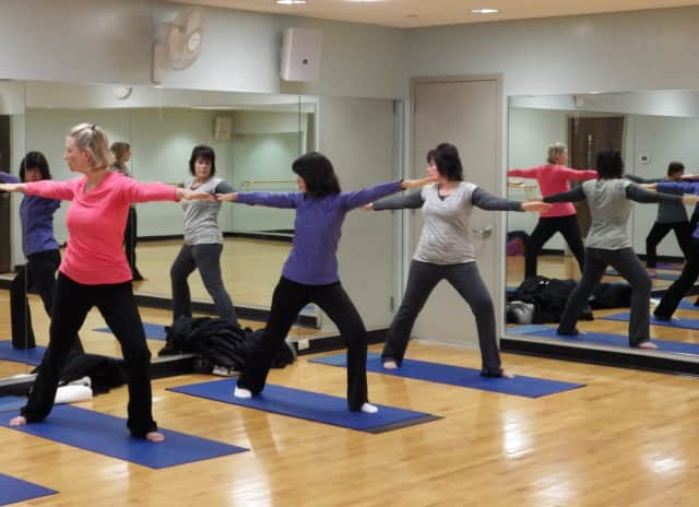 A free weekly yoga class will be offered to women with cancer by Support Connection beginning in January.