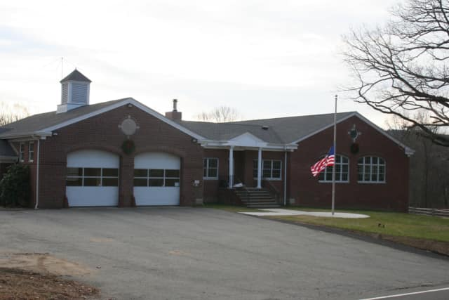 Croton Falls Fire Dept. 9/11 observance is on Friday.
