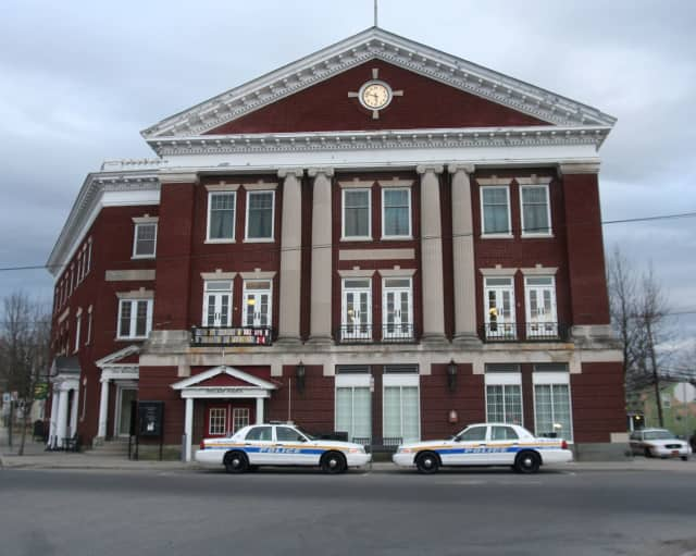 The Walden Police Department.