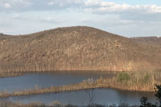 The Wanaque Reservoir provides drinking water to 3.5 million people.