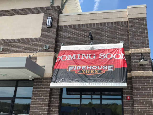A Firehouse Subs is coming to the Shops at Mahwah.