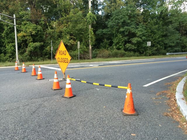 Franklin Lakes officials are notifying residents of upcoming road work taking place this summer.