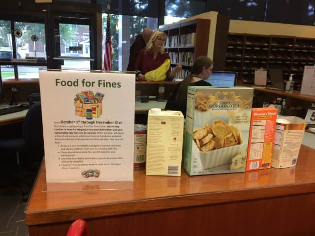 The Food Pantry at St. Agnes is in need of non-perishable donations.