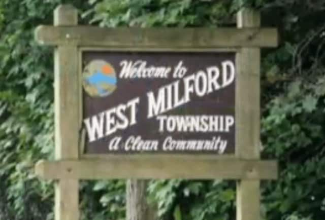 Two republicans won their party's primary election in West Milford.