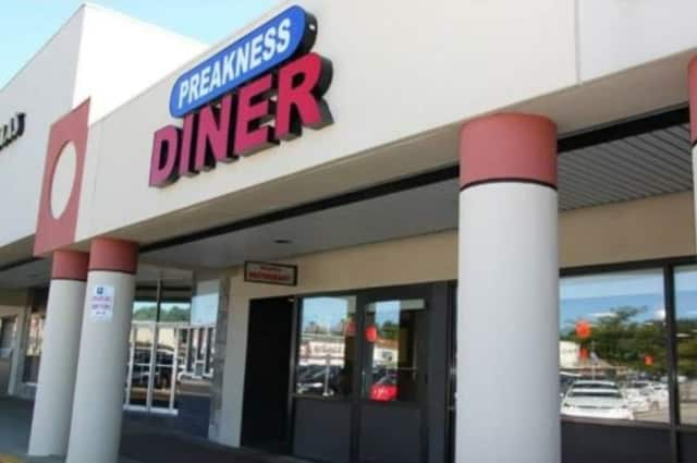Manny's Preakness Diner and Restaurant in Wayne sold a winning lottery ticket.