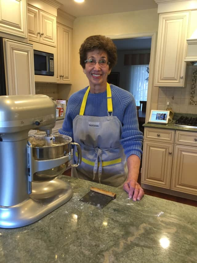 Annleah Berger tweaked a recipe for a kosher -- and versatile -- dressing.