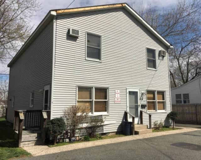 This former group home will be up for auction