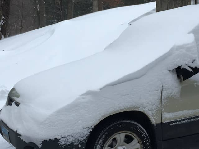The Yonkers Police Department has issued an alert regarding the warming up of vehicles.