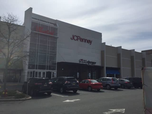 JCPenney shuttered last month at Westfield's Garden State Plaza in Paramus.