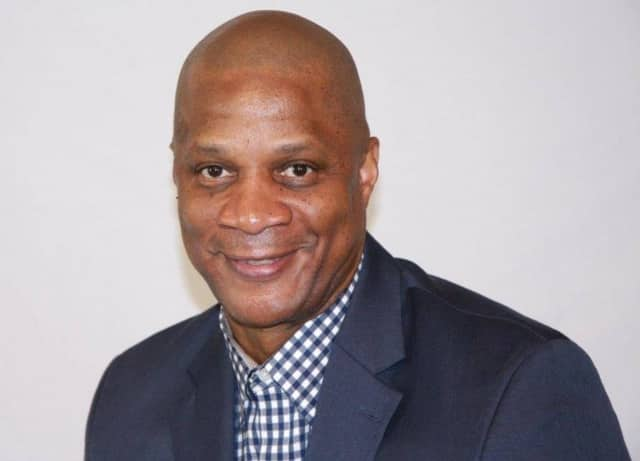 Darryl Strawberry will speak in Wyckoff.