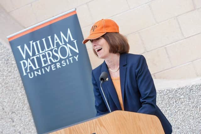 William Paterson University President Kathleen Waldron will retire at the end of the academic year.