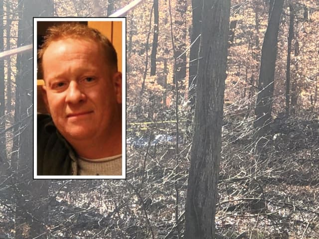 The body of a Morristown man who had been missing for nearly a month was found in the Whippany River behind a Morris Township office building Tuesday morning, authorities said.
