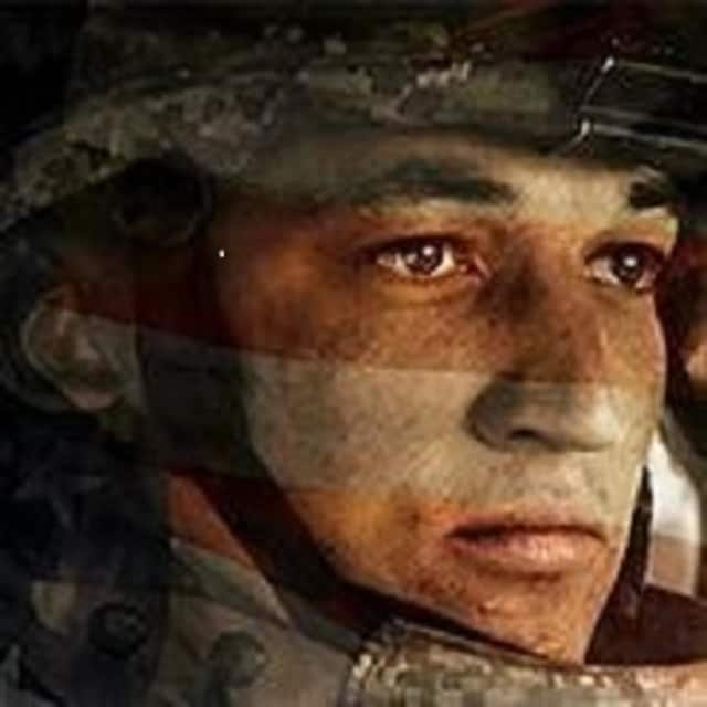 "AMC Theaters are giving away some free tickets to screenings of ""Thank You For Your Service."""