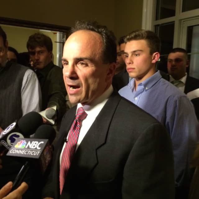 Bridgeport Mayor Joseph Ganim will be among hundreds of city leaders attending the U.S. Conference of Mayors in Washington, D.C. this week.