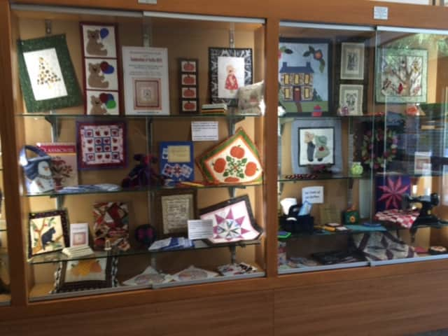 The Ramsey Public Library is looking for artists, photographers and collectors to help fill its display cases and meeting room walls.