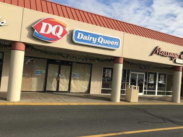 Dairy Queen is opening in Preakness Shopping Center in Wayne.