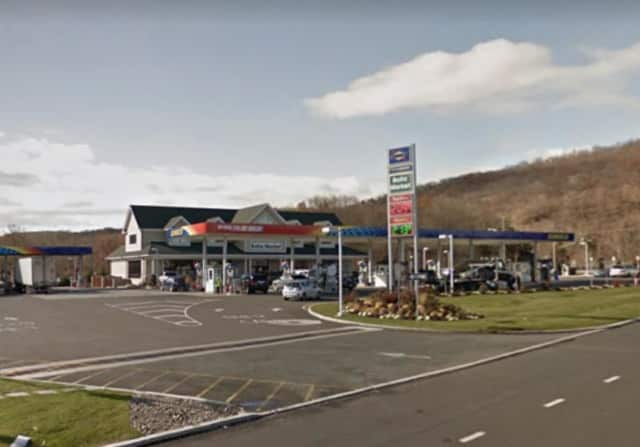 King's Mahwah Truck Stop on Route 17 South sold a winning lottery ticket.