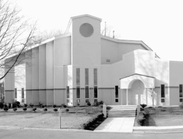 Congregation Beth Abraham  is located in Bergenfield.