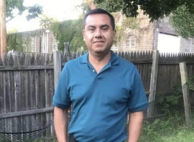Isidro Ramirez lives in Paterson.