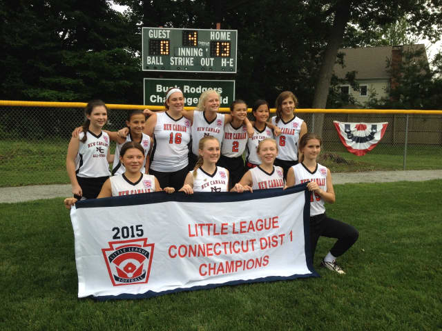 New Canaan Softball is expanding its league this year to younger players and adding new coaches to fill the growing need.