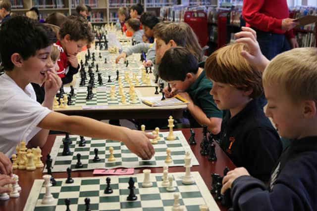 Students of all ages and abilities excel at NSCF scholastic chess tournaments. This Saturday, area students will compete in the Westchester County Scholastic Chess Tournament being held at Church Street Elementary in White Plains.