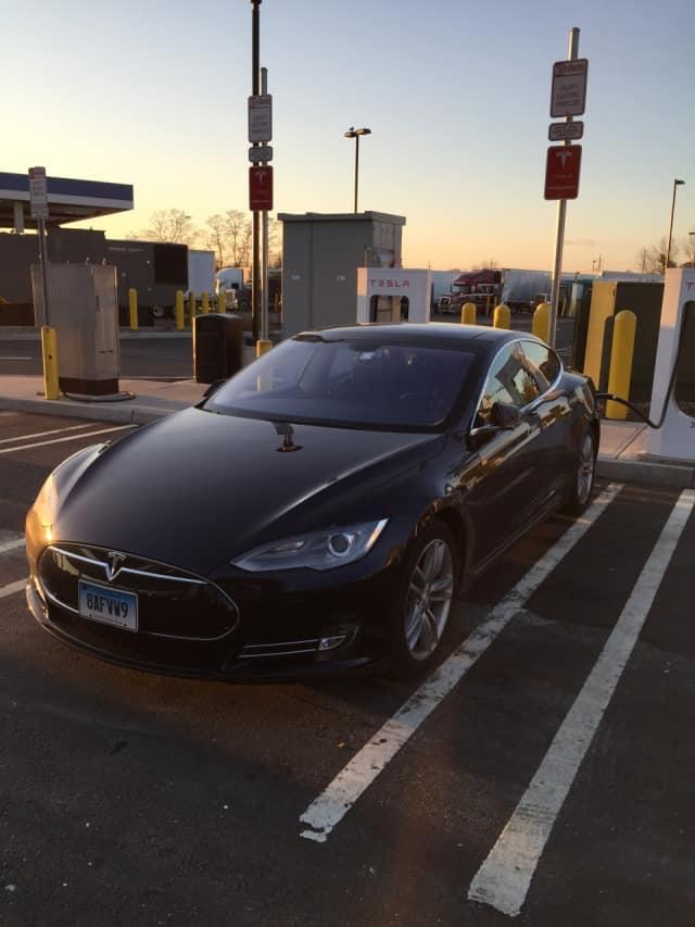 Tesla may be coming to Greenburgh.