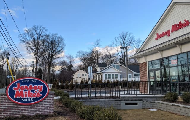 Jersey Mike's Subs, 300 Godwin Ave., Wyckoff