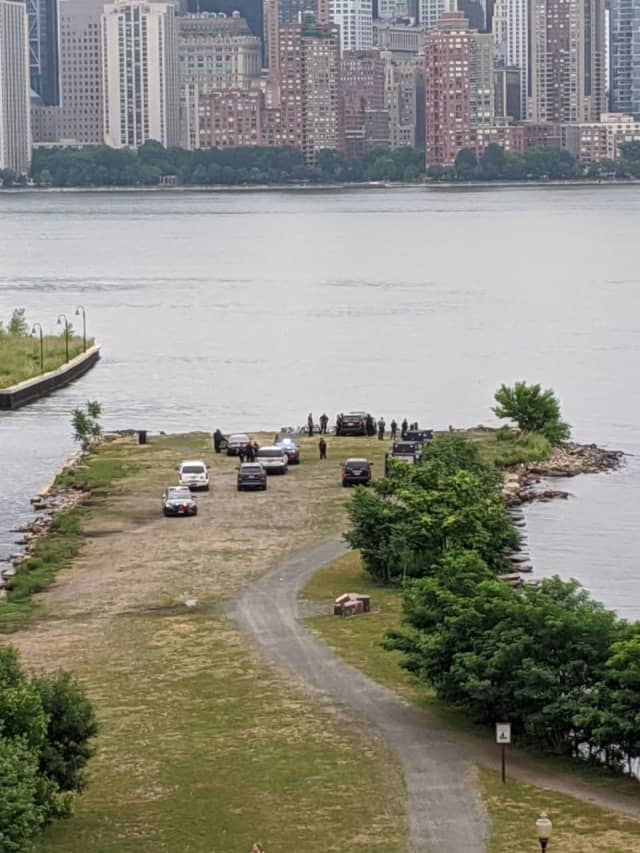 Details surrounding the discovery of bodies floating in the Hudson River in Jersey City on July Fourth remain unclear, although authorities have identified the victims.