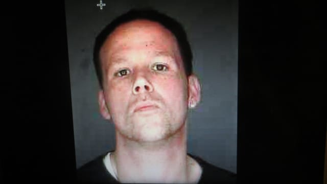 Brian L. Decker, 37, of Hyde Park was charged with second-degree burglary, a felony, on Thursday by the Dutchess County Sheriff's Office.