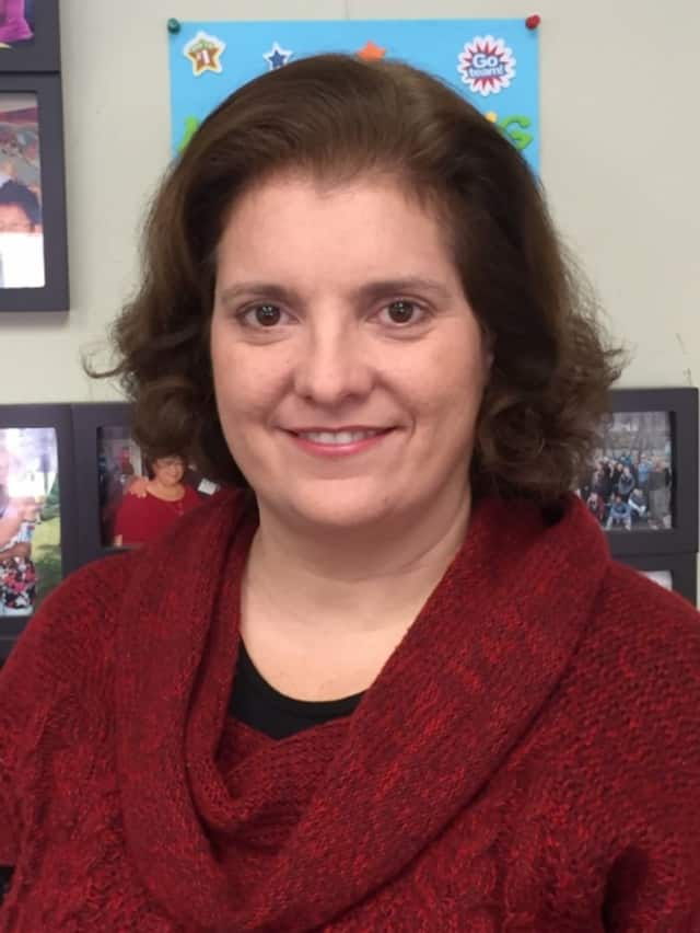 Parent leader Regan Allan is the new PLTI coordinator in Stamford.
