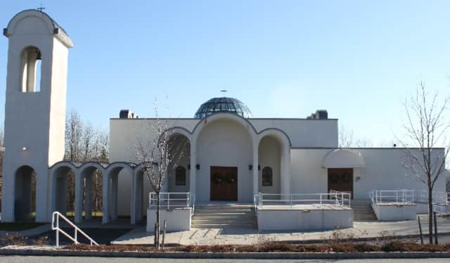 The festival will be at Saints Constantine and Helen Greek Orthodox Church in West Nyack.