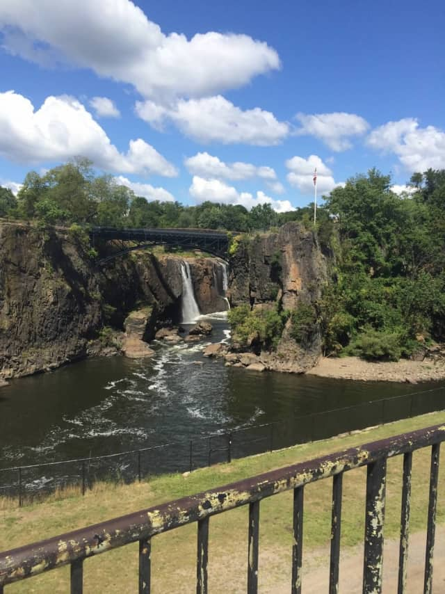 """Paterson Great Falls National Historical Park will host an event on Sunday, July 10, to """"meet"""" some of the Park's founding fathers."""