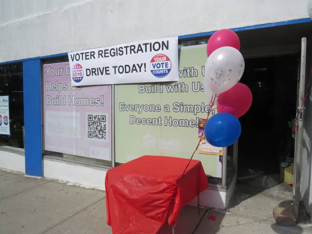 Westchester County voters can vote on school elections Tuesday.