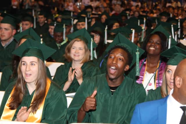 Rockland Community College was named one of the top 150 community colleges in the US